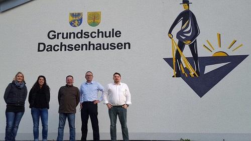 Förderverein - Vorstand