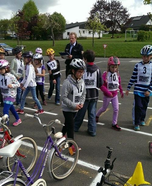 Fahrradpass 2015 - 1