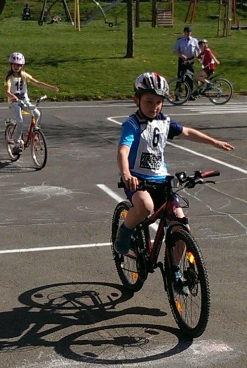 Fahrradpass 2015 - 2