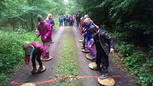 Waldjugendspiele 1
