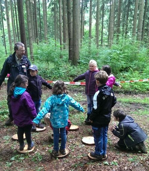 Waldjugendspiele 4